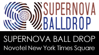 Supernova Ball Drop